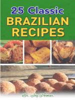 25 Classic Brazilian Recipes