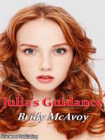 Julia's Guidance