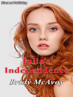 Julia's Independence