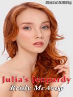 Julia's Jeopardy