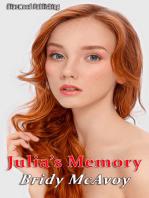 Julia's Memory