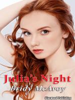 Julia's Night