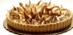 Lemon Meringue Tart Has Everything … Even Whipped Cream