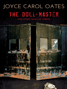 The Doll-Master: And Other Tales of Terror