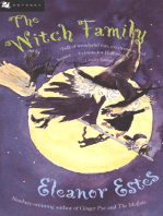 Witch Family