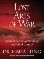 Lost Arts of War