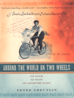 Around the World on Two Wheels