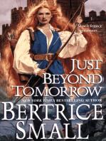 Just Beyond Tomorrow