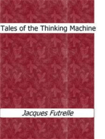 Tales of the Thinking Machine