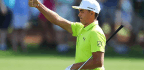 Tiger Woods Looks 'Pretty Awesome' To Masters Practice Partner Fred Couples