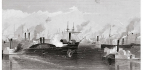 Warships Of The American Civil War