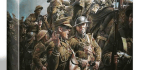 Led By Lions Mps And Sons Who Fell In The First World War