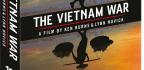 Win The Vietnam War Ten-part DVD Box Set