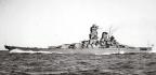 Yamato Japan's Doomed Flagship
