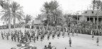 The El Alamein Victory Parade