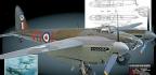 De Havilland Dh98 Mosquito