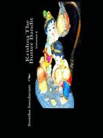 Krishna, The Butter Bandit - Volume 4: Krishna, The Butter Bandit, #4