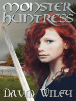 Monster Huntress: Young Huntress, #1