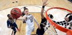 Bench Player Carries Villanova To Second Title In Three Years Over Michigan