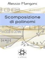 Scomposizione di polinomi