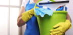 New Study Suggests Splurging on a Cleaning Service Could Save Your Marriage