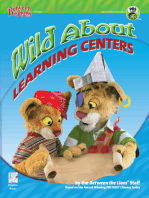 Wild About Learning Centers