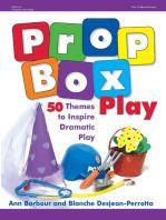 Prop Box Play