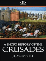 A Short History of the Crusades