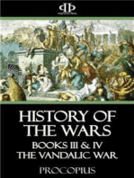 History of the Wars