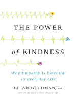 The Power of Kindness: Why Empathy Is Essential in Everyday Life