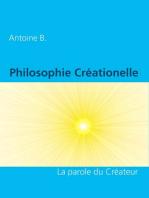 Philosophie Créationelle