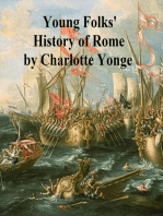 Young Folks' History of Rome