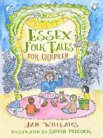 Essex Folk Tales for Children