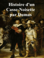 Histoire d'un Casse-Noisette