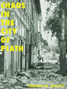 Chaos in the City of Plath