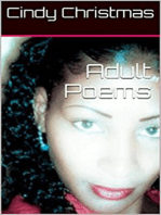Adult Poems