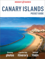 Insight Guides Pocket Canary Islands (Travel Guide eBook)