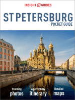 Insight Guides Pocket St Petersburg (Travel Guide eBook)