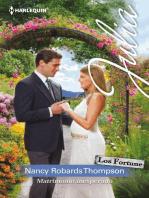 Matrimonio inesperado
