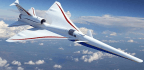 Lockheed Martin Wins $248 Million Contract To Build Supersonic X-plane