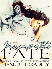 Inescapable Fate: Fate Series, #1