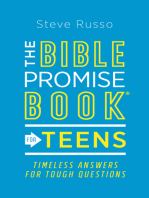 The Bible Promise Book® for Teens