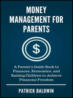 Money Management for Parents