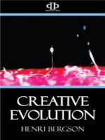 Creative Evolution