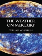 The Weather on Mercury