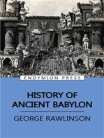 History of Ancient Babylon