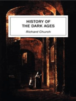 History of the Dark Ages