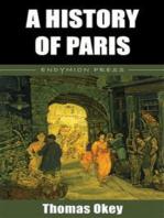 A History of Paris