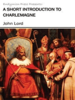 A Short Introduction to Charlemagne