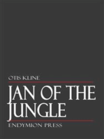 Jan of the Jungle